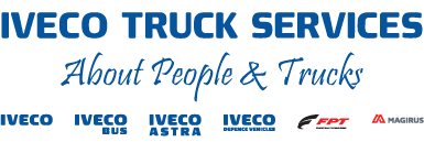 Iveco Truck Services