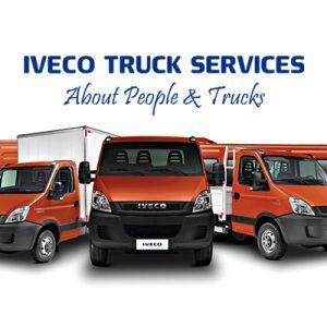 "Iveco Truck Services are grijă de ""Batrânei!"""