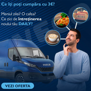 IVECO Daily S-Life