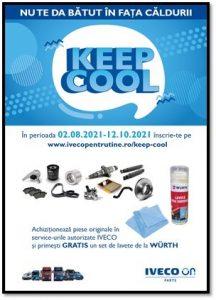 IVECO Keep Cool